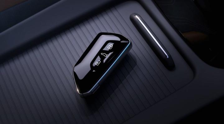 "Volkswagen ID.4 ""copia"" interiores da Tesla? Vejam as imagens..."