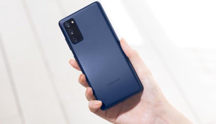 Imagem Samsung Galaxy S20 FE