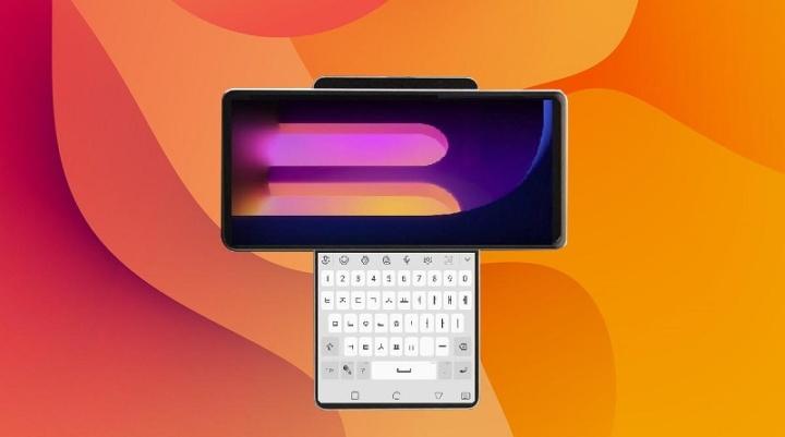 LG Wing: Smartphone com ecrã duplo giratório será lançado a 14 de setembro