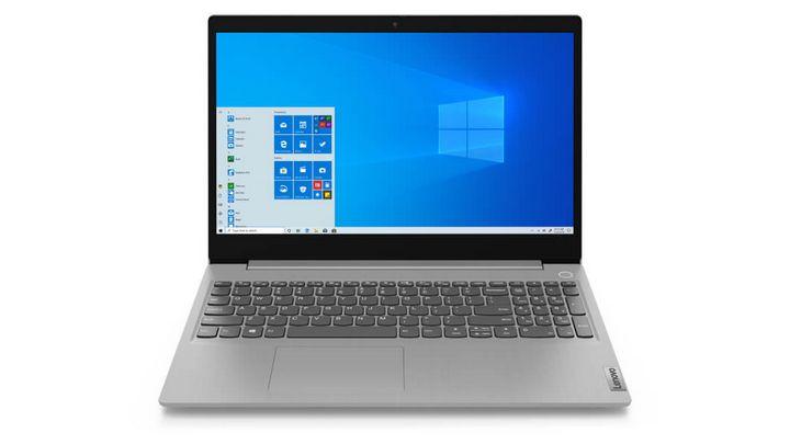 5 PCs em promoção para o Regresso às Aulas -  Lenovo IdeaPad 3