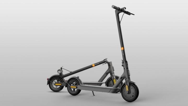 Mi Electric Scooter 1S: troque os transportes públicos ou o carro por uma trotinete elétrica
