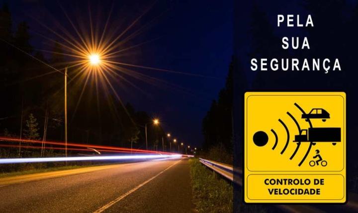 Atenção aos radares de velocidade em setembro! Conheça alguns locais…