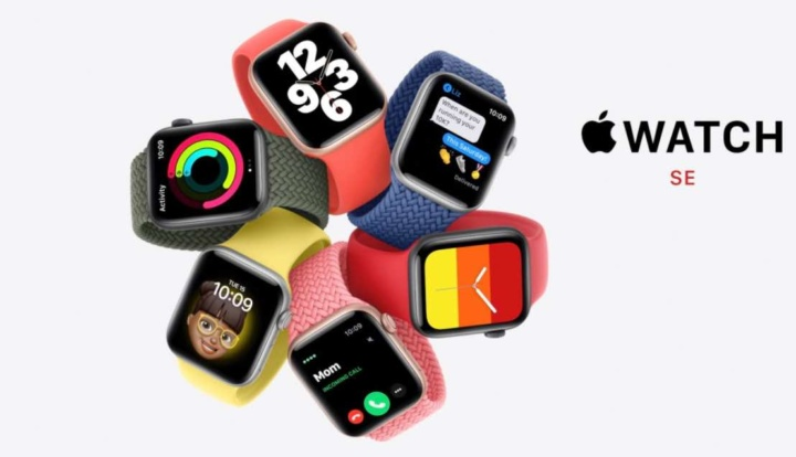 "Apple Watch SE: A versão ""low cost"" do relógio inteligente da Apple"