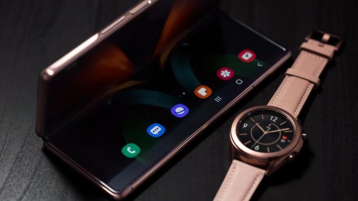 Samsung Galaxy Z Fold3 - o primeiro dobrável com câmara por baixo do ecrã e mais novidades