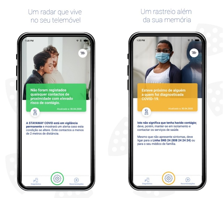 "COVID-19: Portugal may have a new app ""Anti-Covid"""