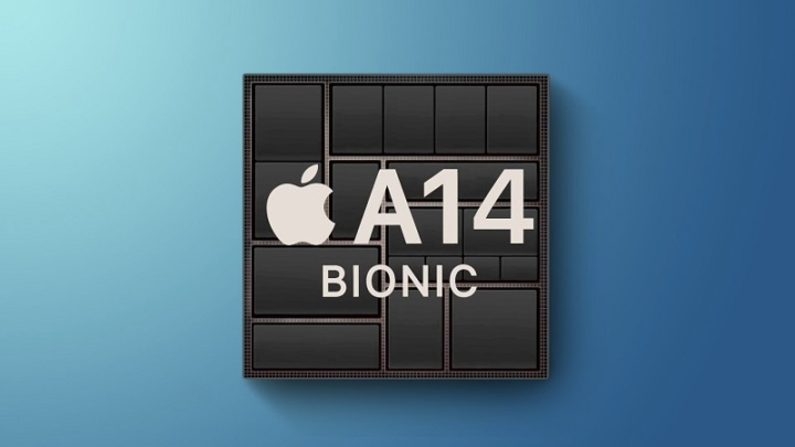 A14 Bionic da Apple