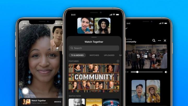 Watch Together - a nova ferramenta para ver vídeos chega ao Messenger do Facebook
