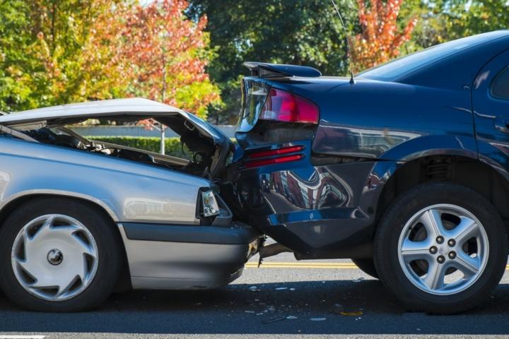 e-SEGURNET: Em caso de acidente, esqueça a declaração em papel