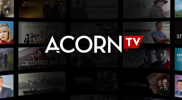 Acorn TV: Novo serviço de streaming chega à MEO e NOS por 2,99 euros
