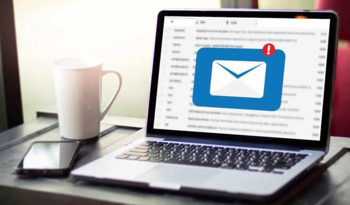 Alerta: Se recebeu este e-mail da ACT elimine-o já