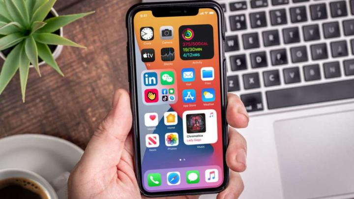 iOS 14 Apple iOS 13 instalação taxas