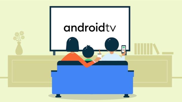 Android 11 para Android TV está a chegar ainda mais focado nos jogos