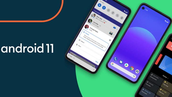 Android 11 Google smartphones novidades