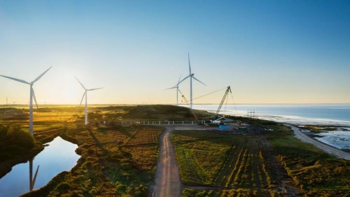 Apple terá as maiores turbinas eólicas do Mundo na Europa