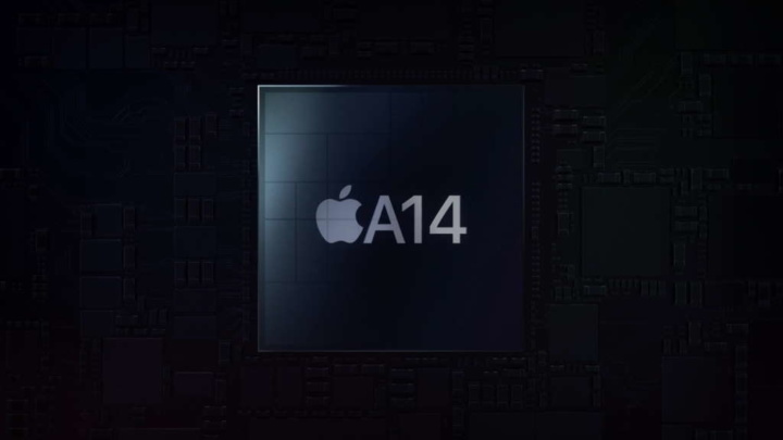 Apple A14 Bionic Snapdragon 875 SoC rápido