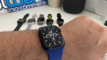 Imagem Apple Watch Series 6
