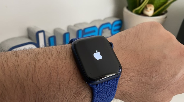 Imagem Apple Watch