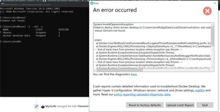 Windows 10 atualização Microsoft Linux WSL