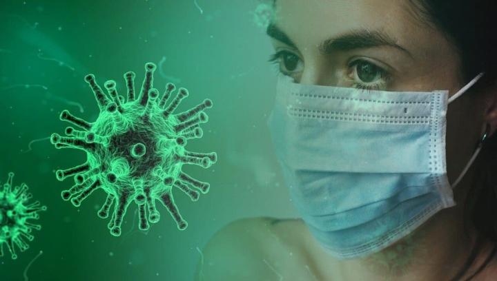 COVID-19: Imagens microscópicas mostra o coronavírus a infetar células