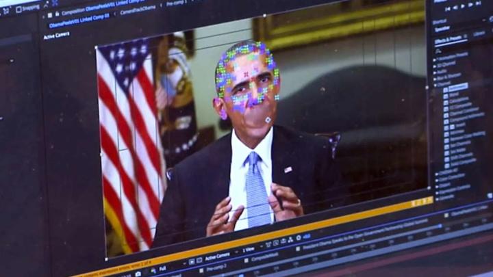 Microsoft deepfakes vídeos fake news EUA