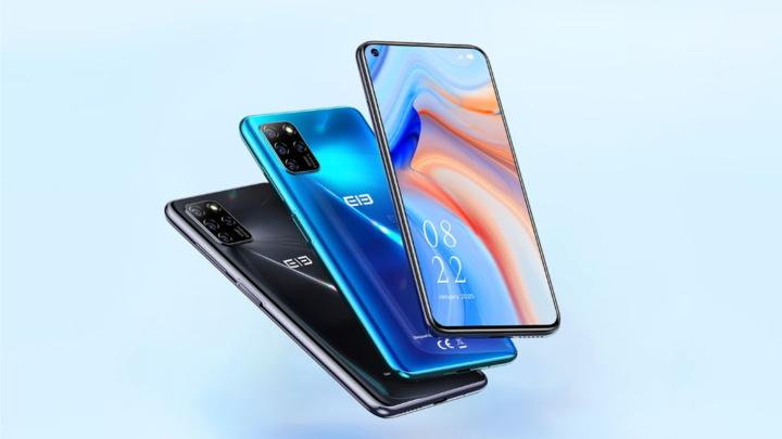 Elephone U5 chega para marcar a diferença na entrada de gama