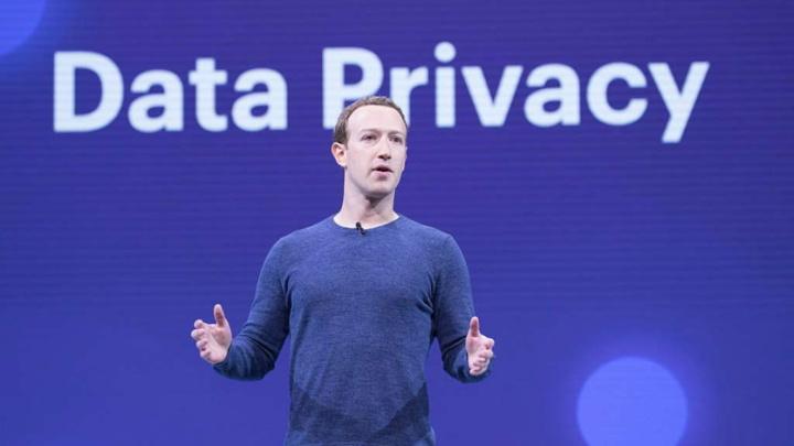 Facebook Europa dados tribunal rede social