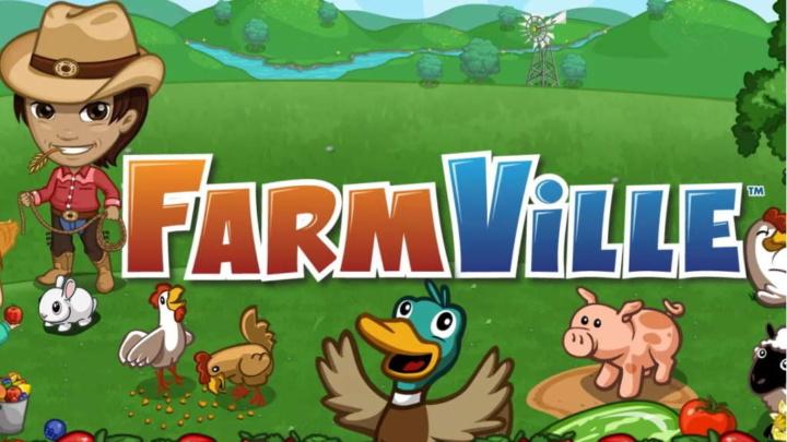 FarmVille Facebook flash jogo tecnologia