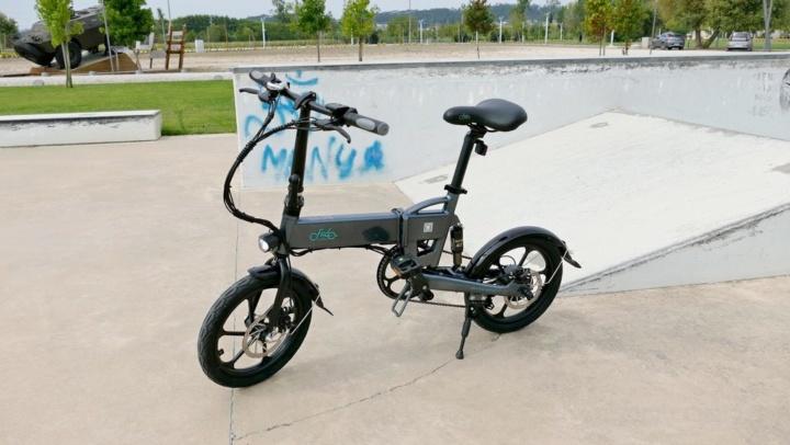 Análise: FIIDO D2S - uma bicicleta elétrica híbrida, para que não se canse muito... ou nada - E-bike