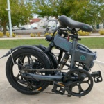 E-Bike FIIDO D2S