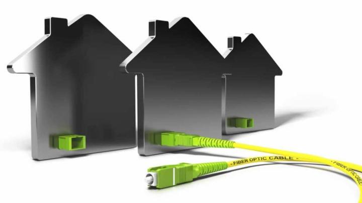 Portugal: 5,2 milhões de alojamentos com rede de fibra ótica