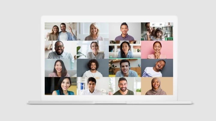Google Meet passará a ser limitado a 60 minutos já a 30 de setembro