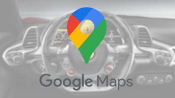 Maps Android Google Auto novidade
