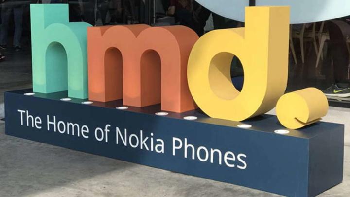Nokia Android 11 HMD Global smartphones publicação