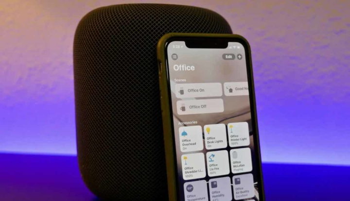 Conheça o HomeKit da Apple e torne a sua casa inteligente