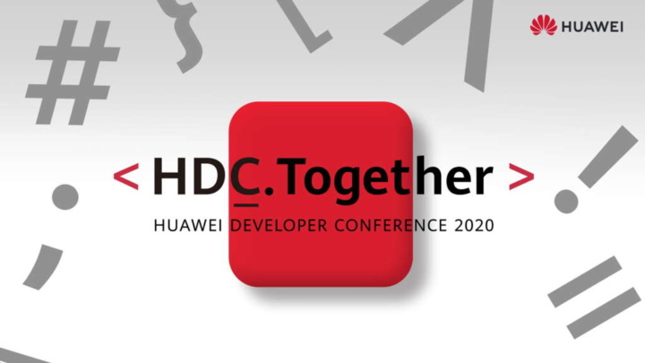 Huawei HDC novidades