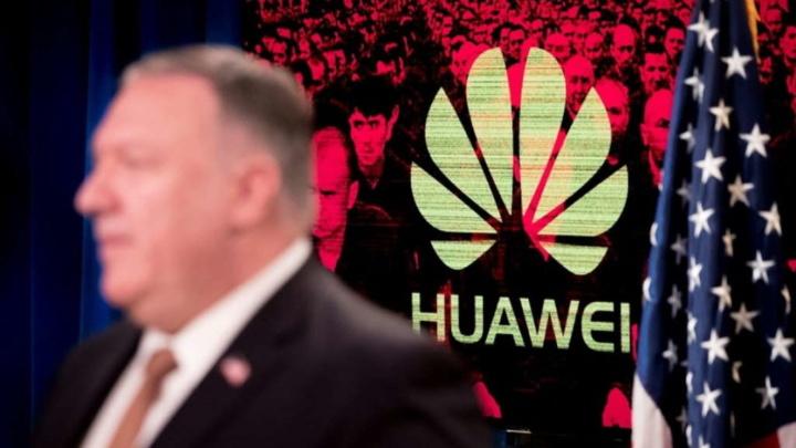USA Huawei ZTE preço elevado