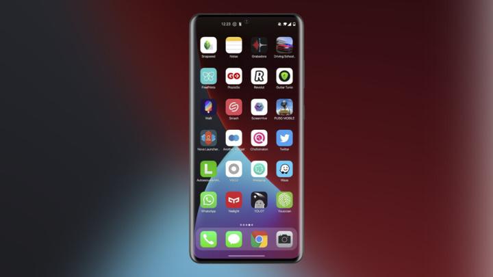 Launcher iOS 14: O seu Android com cara chapada ao iOS 14