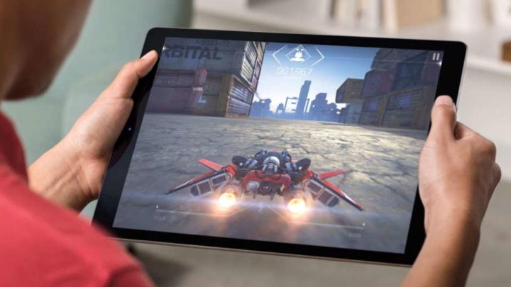 Apple iOS App Store jogos streaming