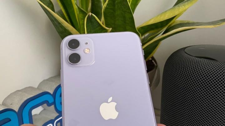 Pesquisa revela que iPhone 11 foi o smartphone mais vendido no 1.º semestre de 2020