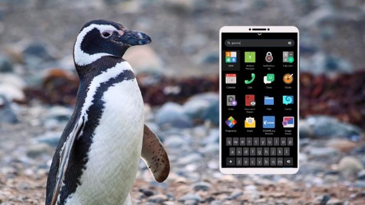 Mobian Linux: O Debian que é um sistema operativo para smartphones