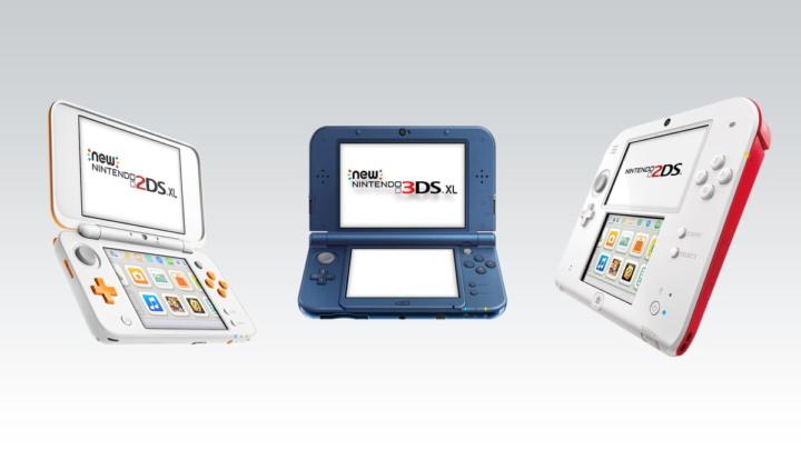 Nintendo 3DS descontinuada depois de 9 anos no mercado