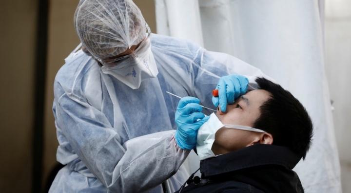 Panbio Covid-19 Ag: Teste à COVID-19 revela em 15 minutos se está infetado