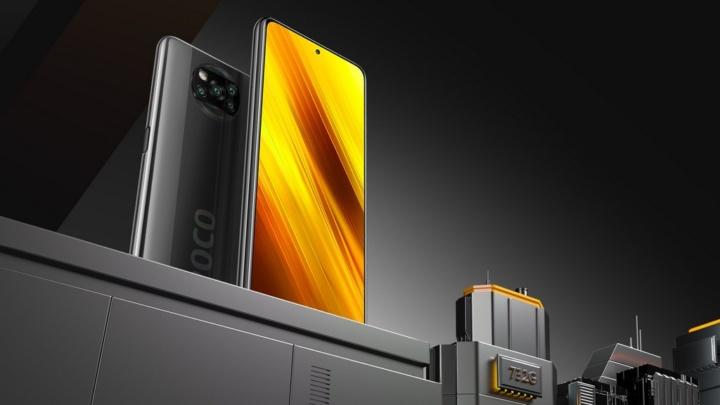 POCO X3 NFC já é um sucesso! 10 mil unidades vendidas em apenas 30 minutos