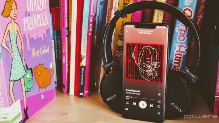 Spotify playlist editar Android música