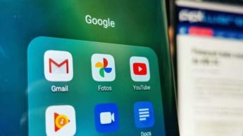 Google Fotos opções cópias segurança
