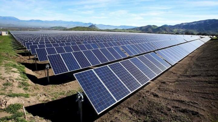 Portugal está no TOP 5 dos maiores produtores de energia solar e eólica