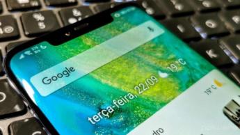 widgets personalizar Android Google pesquisa