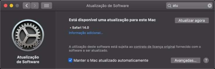 Já pode ter o Safari 14 no seu macOS! Saiba como atualizar...