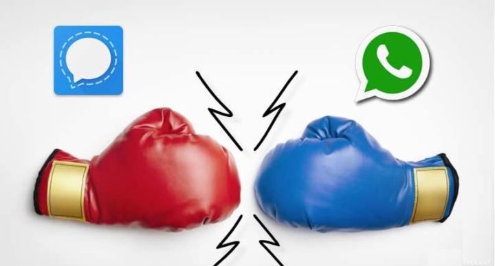 Não confia no WhatsApp? É hora de usar o Signal (Parte 7)