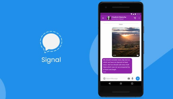 Não confia no WhatsApp? É hora de usar o Signal (Parte 6)